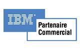 IBM Partenaire commercial